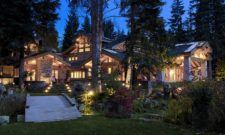$15 Million Luxury House in Whistler (1)