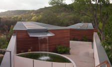 Cascading Sustainable Creek House (41)
