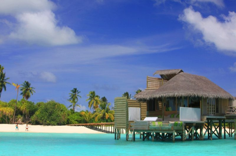 Luxury Water Villas at the Six Senses Laamu (16)