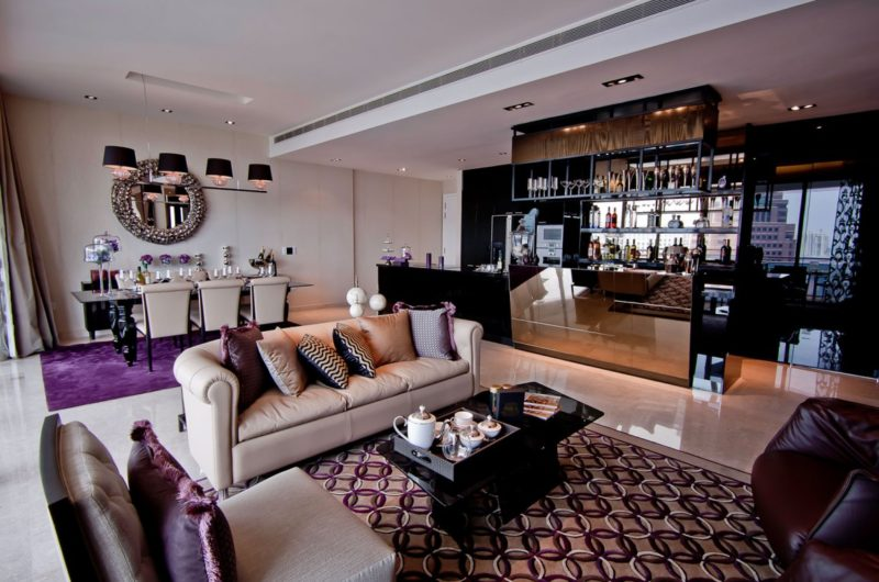 Opulent Show Flat in Grange Infinite Tower, Singapore (43)
