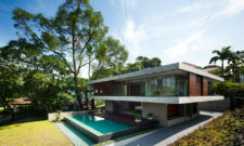 The JKC1 House in Bukit Timah, Singapore (22)