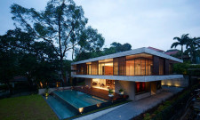 The JKC1 House in Bukit Timah, Singapore (21)