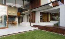 The Gorgeous Patane Residence in Newmarket, Australia (7)