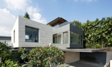 The Travertine Dream House from Singapore (18)