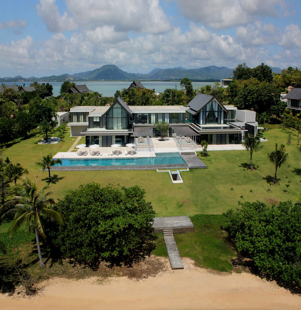 Stunning luxury villa for sale in phuket thailand 2 for My luxury home