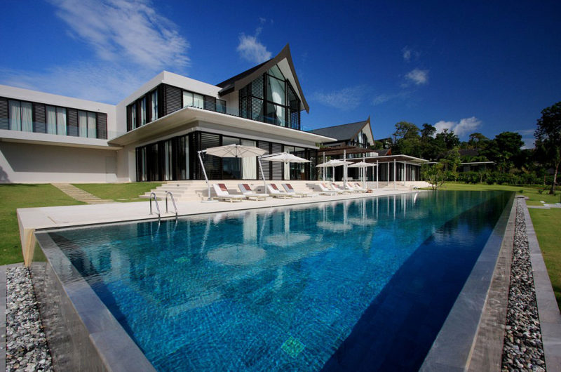 Stunning Luxury Villa for Sale in Phuket, Thailand