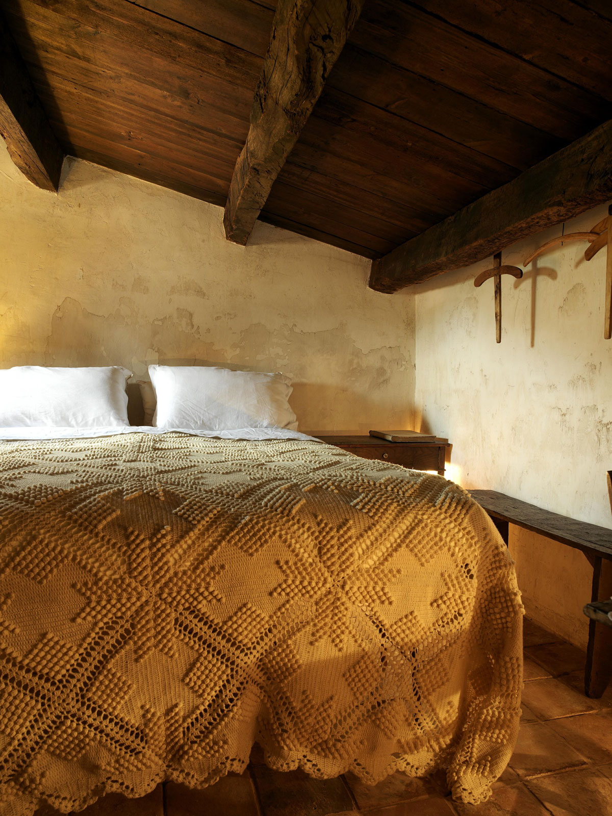 The Fascinating tantio Albergo Diffuso Hotel in Italy
