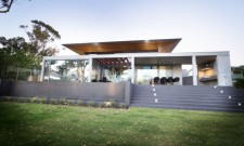 Contemporary Home Designed by Dane Design Australia 1