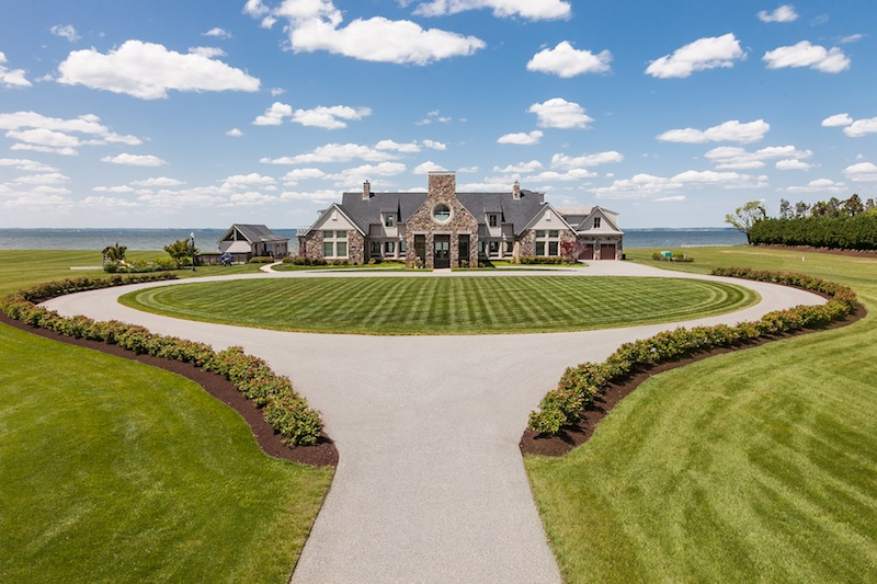 Amazing Conquest Manor in Maryland 2