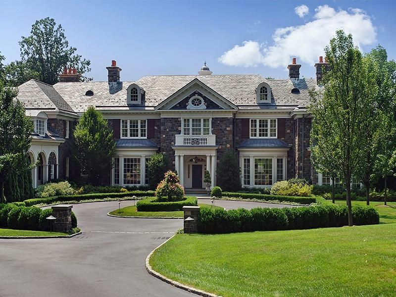 Complete Rosewood Country Estate In Chappaqua 18