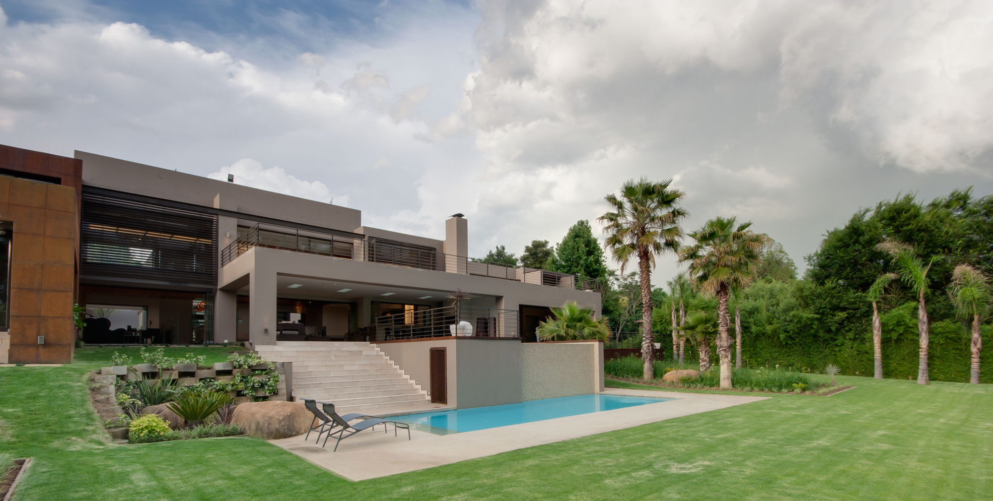 Back to post the amazing house sed in johannesburg south africa