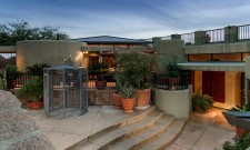Genuine Bart Prince Designed Estate in Arizona, United States 10