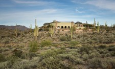 Genuine Bart Prince Designed Estate in Arizona, United States 34