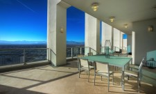 Incredible Las Vegas SkySuite Penthouse 13