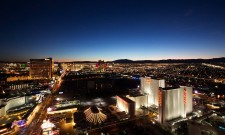 Incredible Las Vegas SkySuite Penthouse 14