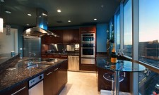 Incredible Las Vegas SkySuite Penthouse 20
