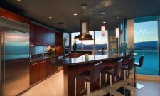 Incredible Las Vegas SkySuite Penthouse 22