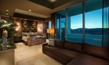 Incredible Las Vegas SkySuite Penthouse 28