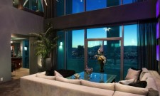 Incredible Las Vegas SkySuite Penthouse 32
