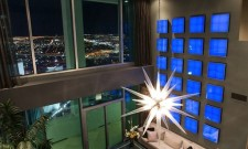 Incredible Las Vegas SkySuite Penthouse 35