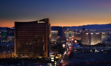 Incredible Las Vegas SkySuite Penthouse 36