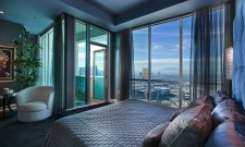 Incredible Las Vegas SkySuite Penthouse 9