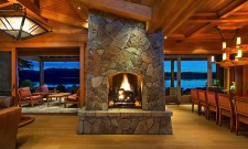 Wild Lake Tahoe Estate in Nevada, United States 12