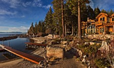 Wild Lake Tahoe Estate in Nevada, United States 15