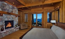 Wild Lake Tahoe Estate in Nevada, United States 21