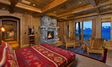 Wild Lake Tahoe Estate in Nevada, United States 5