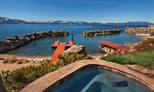 Wild Lake Tahoe Estate in Nevada, United States 9