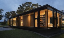 Vitreous Guest House by DesaiChia Architecture 1