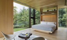 Vitreous Guest House by DesaiChia Architecture 10