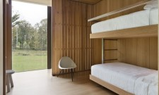 Vitreous Guest House by DesaiChia Architecture 12