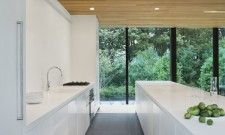 Vitreous Guest House by DesaiChia Architecture 8