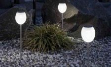 Solar Powered Outdoor Lighting – An Economical Solution for Your Garden 4