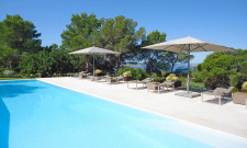 Superlative Lavishness At Villa Ixos in Ibiza, Spain 2