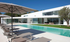 Superlative Lavishness At Villa Ixos in Ibiza, Spain 3