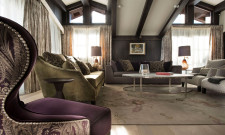 Extremely Elegant Chalet Le Coquelicot in the French Alps 4