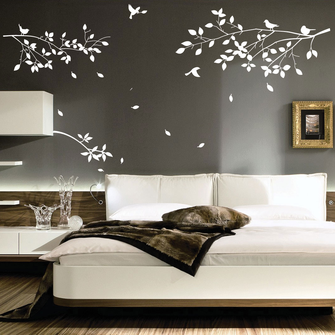 Interior Decor Wall Paintings : Interior design accent wall small change big impact