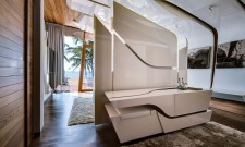 Exquisite Iniala Beach House Interiors By A-cero 10