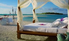 Luxurious Kanuhura Resort In Maldives 2