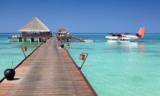 Luxurious Kanuhura Resort In Maldives 3