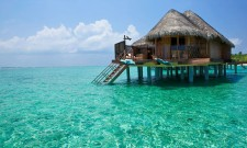 Luxurious Kanuhura Resort In Maldives 4