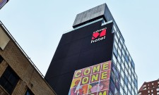 citizenM Opened A Superb Hotel In Times Square, New York 2