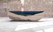 Breathtaking Abyss Table By Christopher Duffy 2