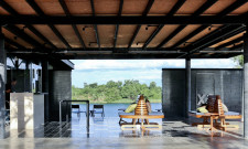 Charming X2 River Kwai Resort In Thailand 4