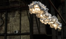 Cloud-Inspired Lamp By Erwin Zwiers And Margje Teeuwen 2