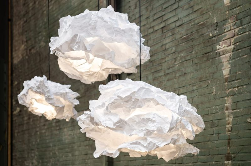 Cloud-Inspired Lamp By Erwin Zwiers And Margje Teeuwen 6