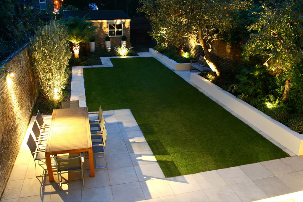 modern garden design ideas garden designs ideas - Garden Designs Ideas